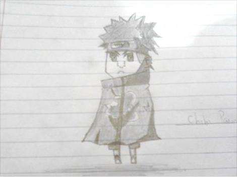 Chibi Pain