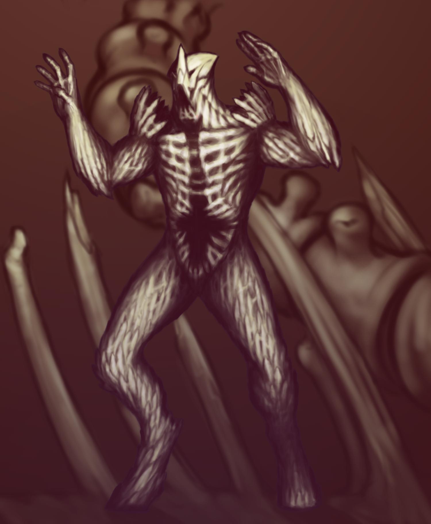 The Marrow Man