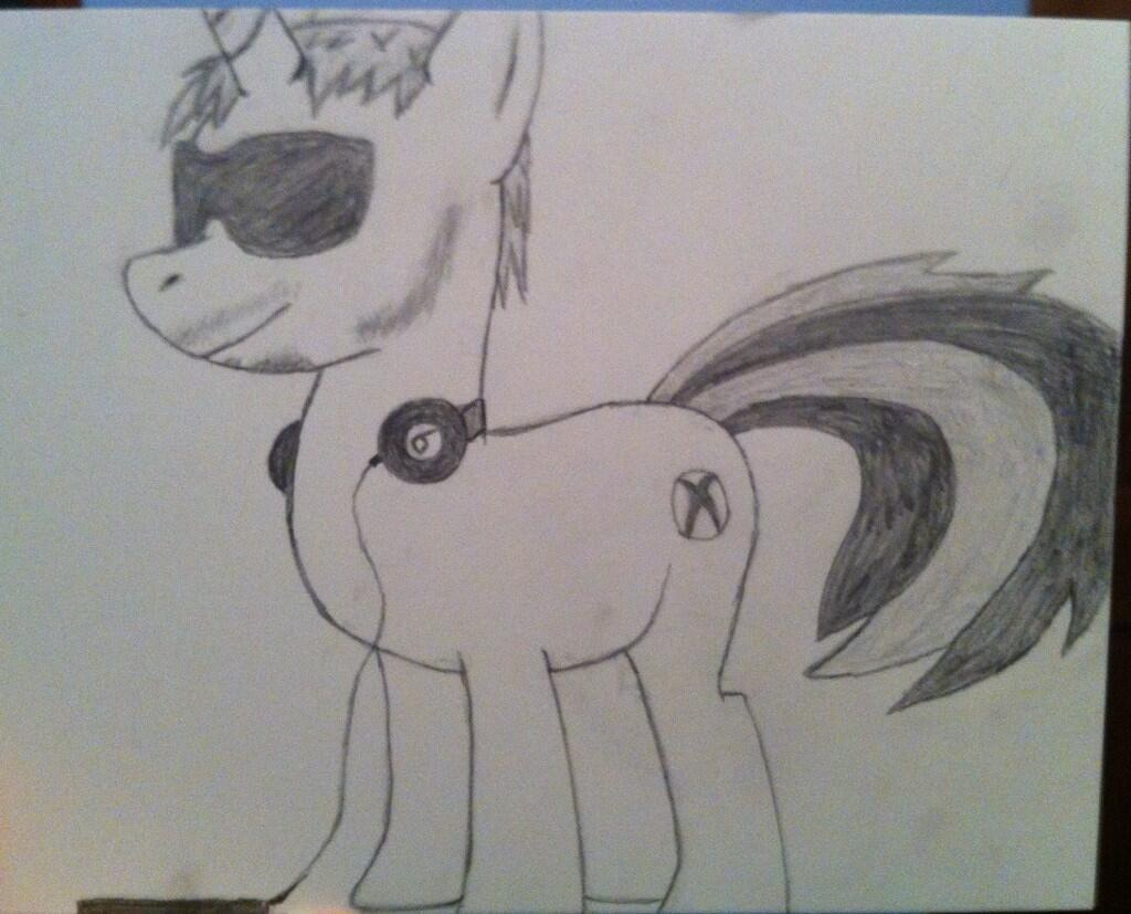 If I was in MLPFIM