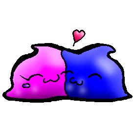 Slimey Hug