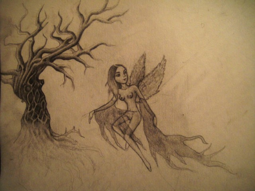 Fairy of awareness