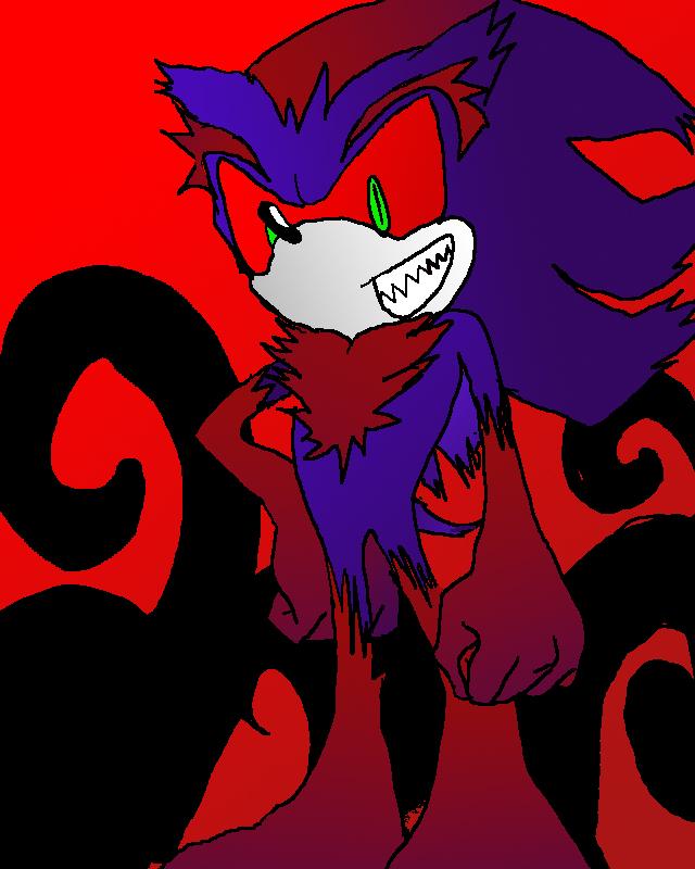 gratsuko the demon
