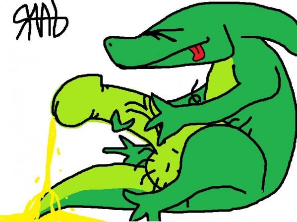 Dino Dick