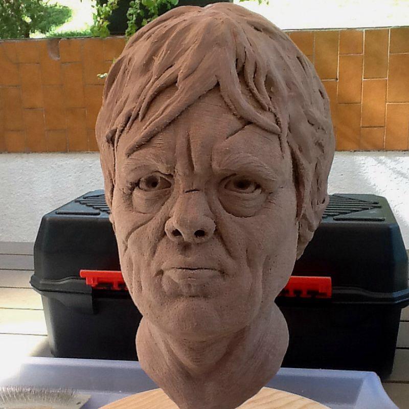 Tyrion Lannister ( sculpt2014)