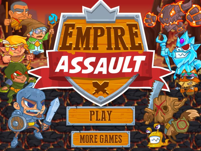 Empire Assault