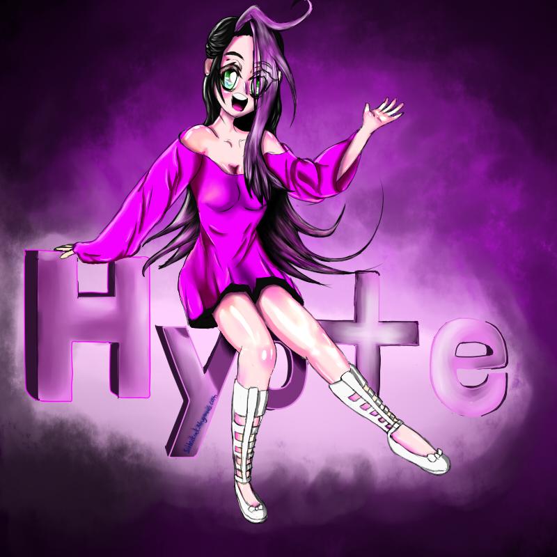 Hyote!