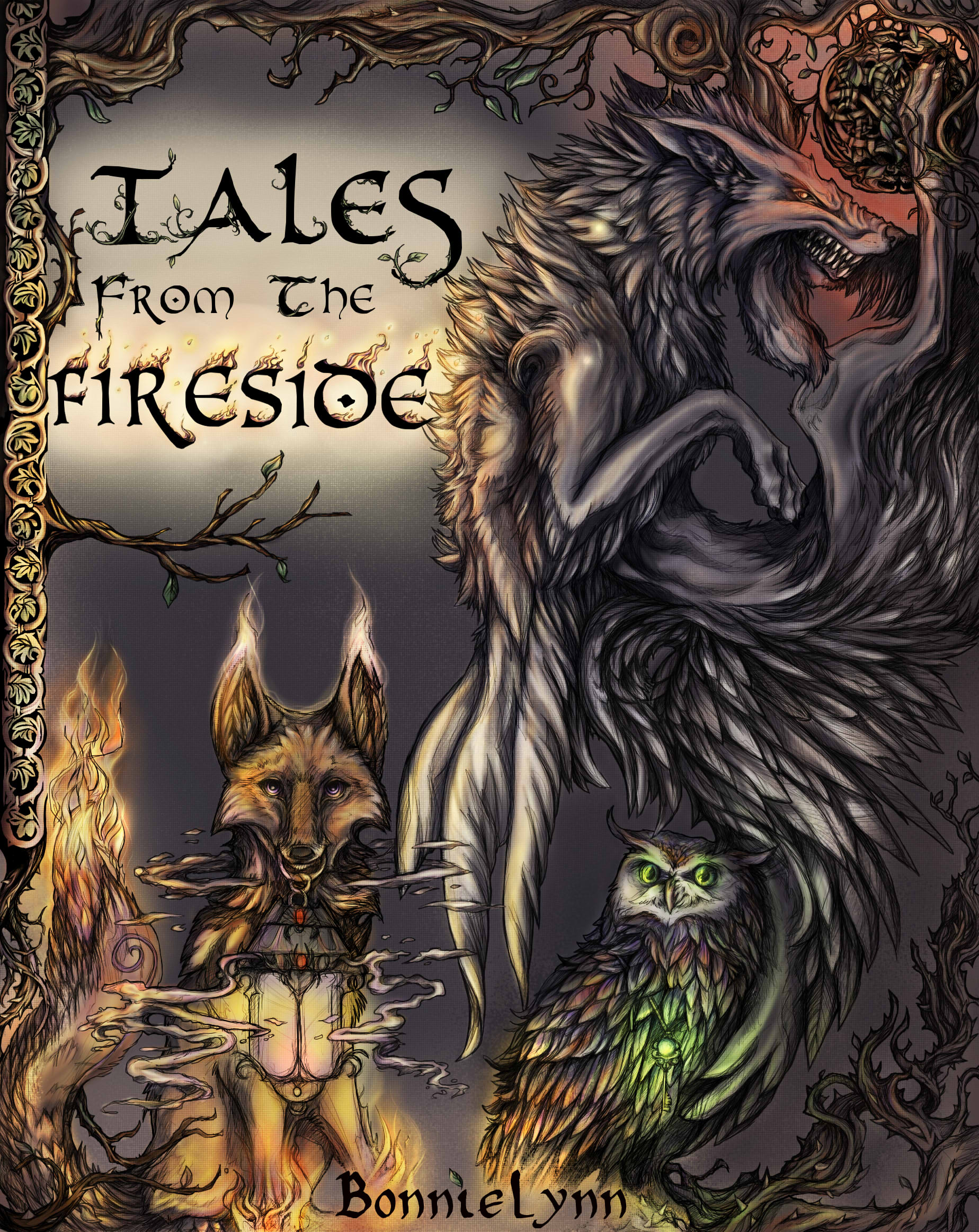 Tales from the Fireside