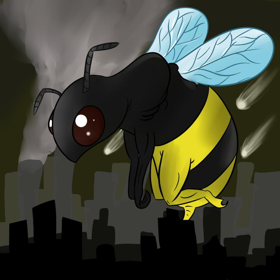 bee prepared
