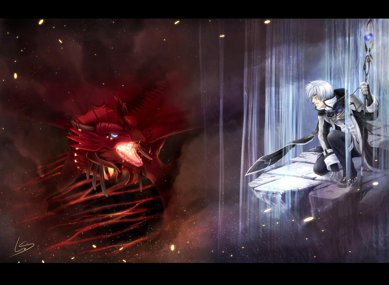 Tyrant vs Sandro