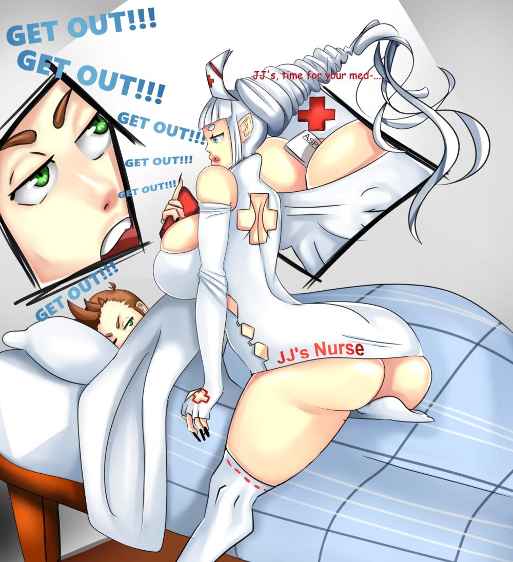 Your nurse