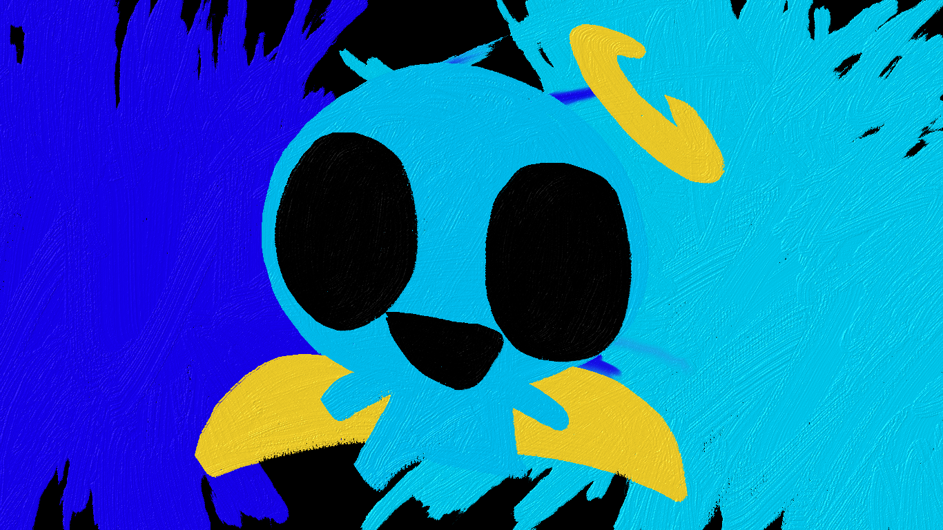 de blues