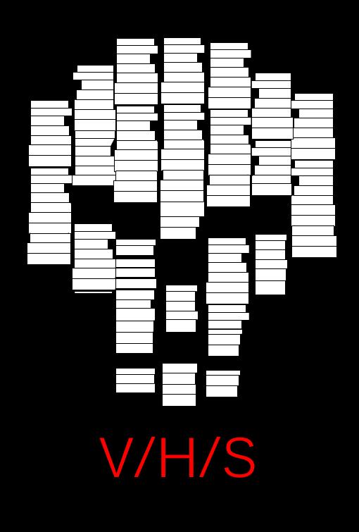 V/H/S Logo