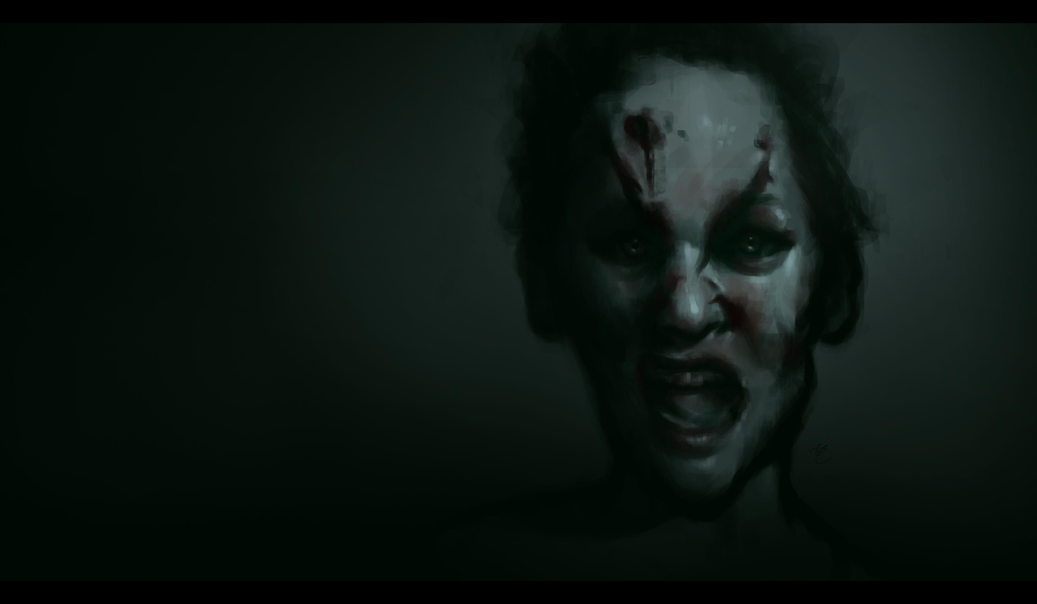 Jennifer Zombie