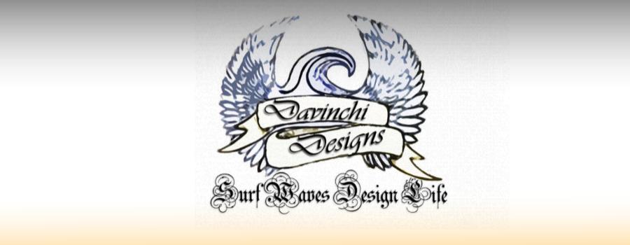 Davinchi Designs Logo