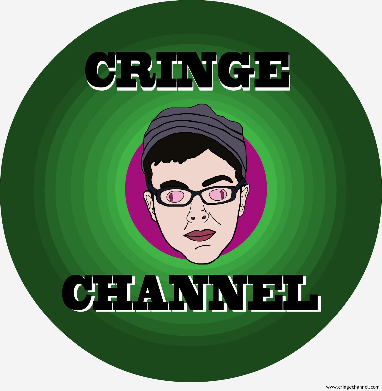 Cringe Channel HOS Promo