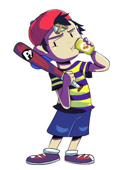 Ness but not really