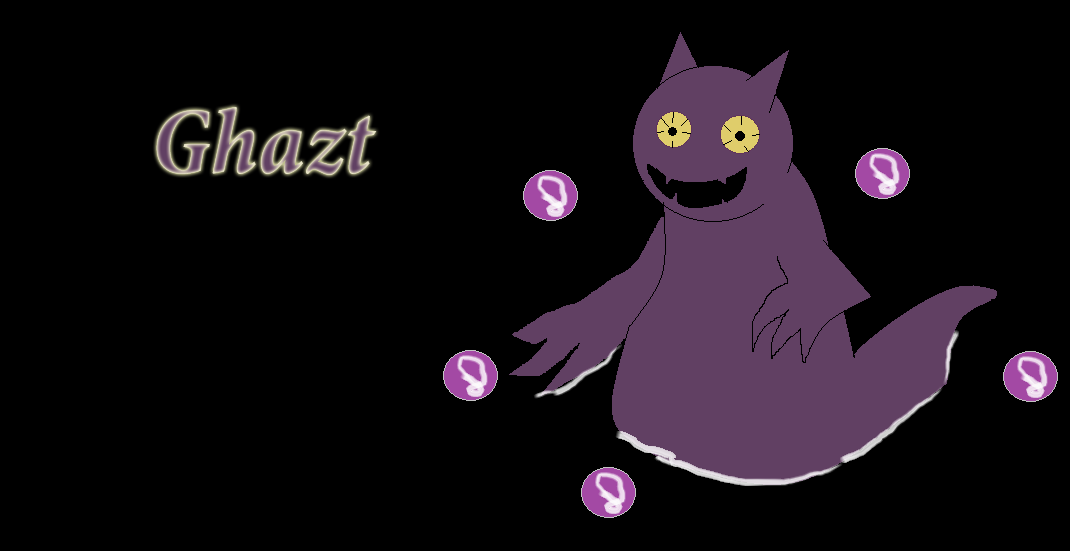 Ghazt from MSM