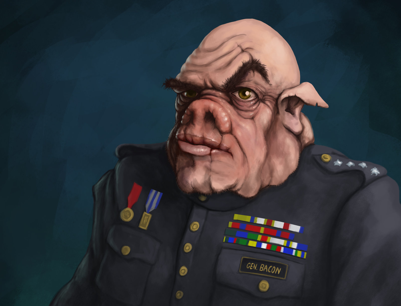 Pig General