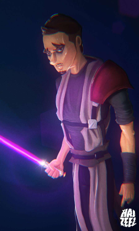 Jedi Me