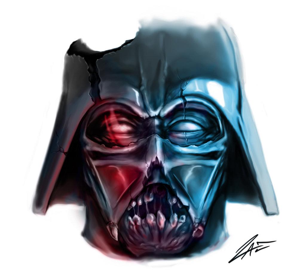 Zombie Vader (COTM_ZOMBIE)
