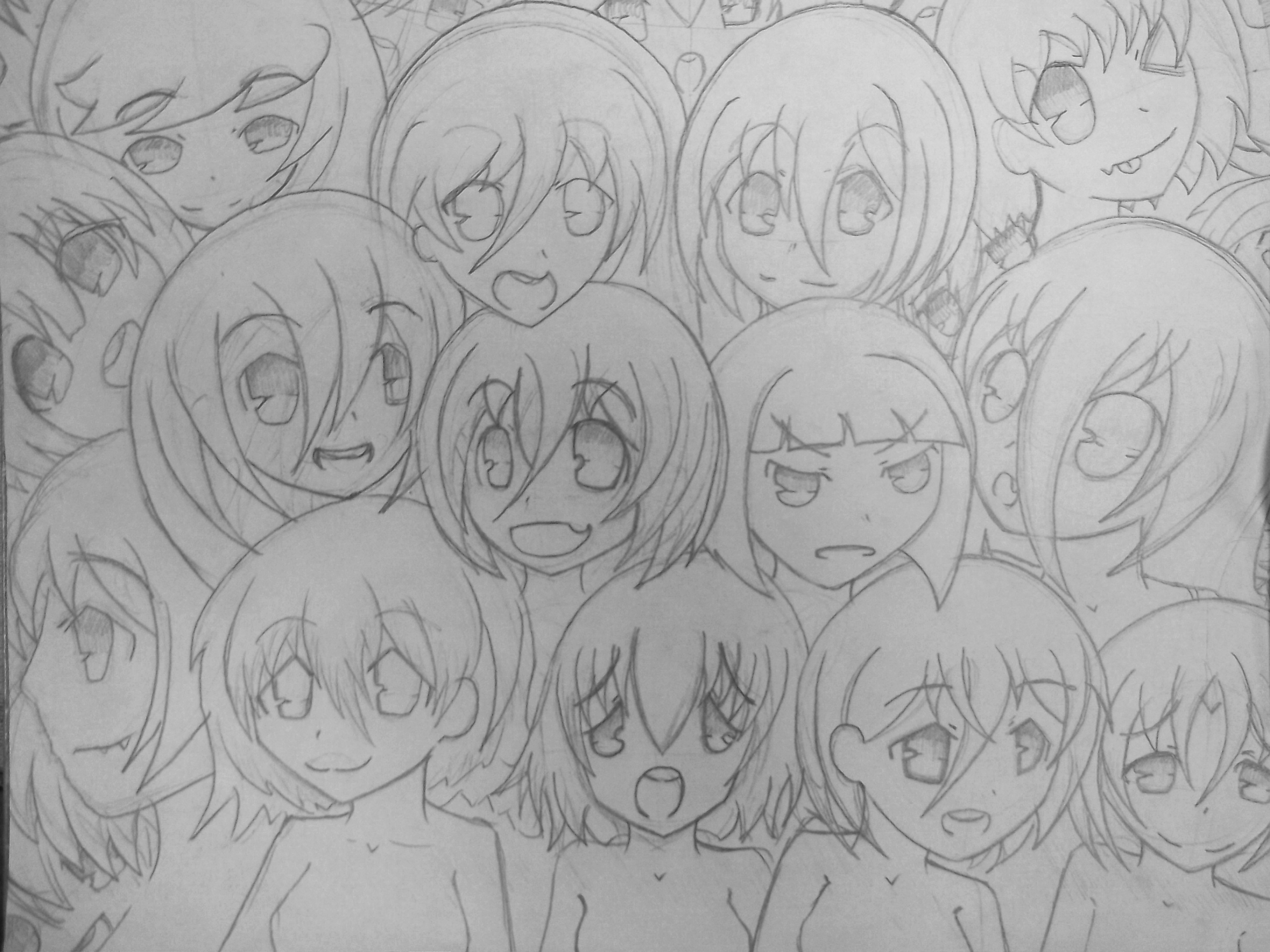 Face Overload 01