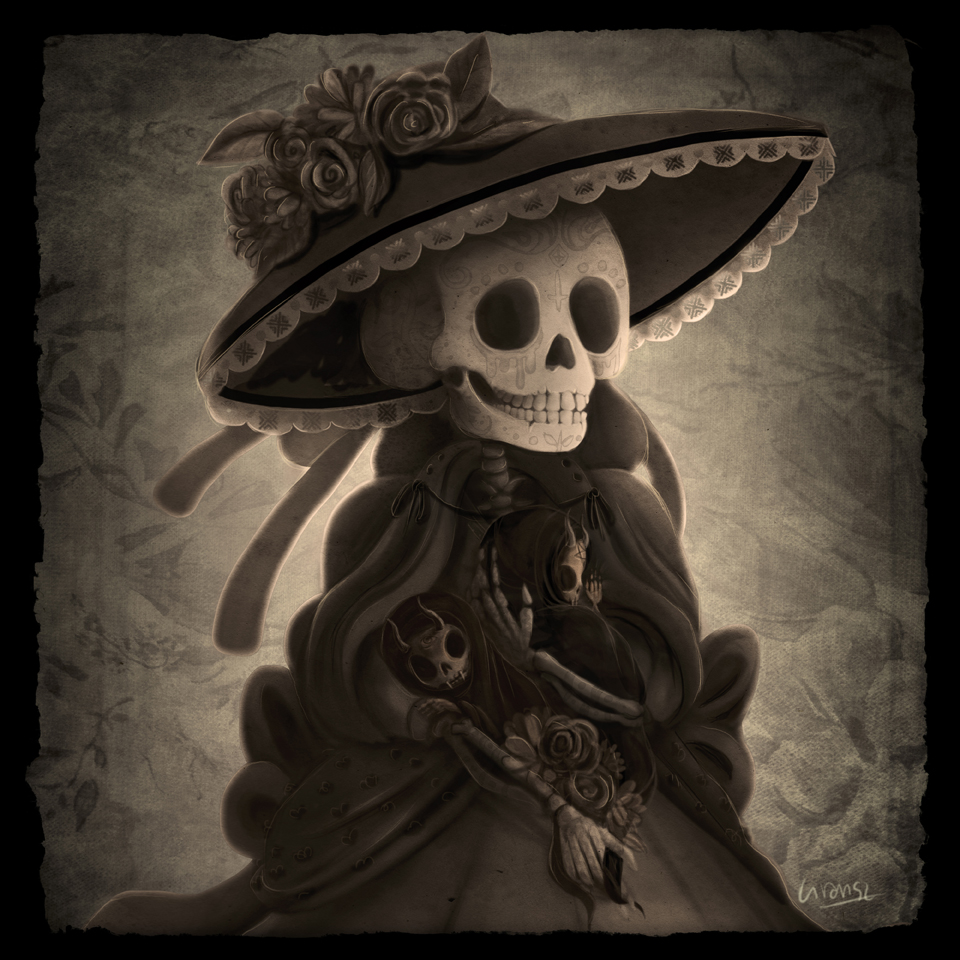 Mother Catrina