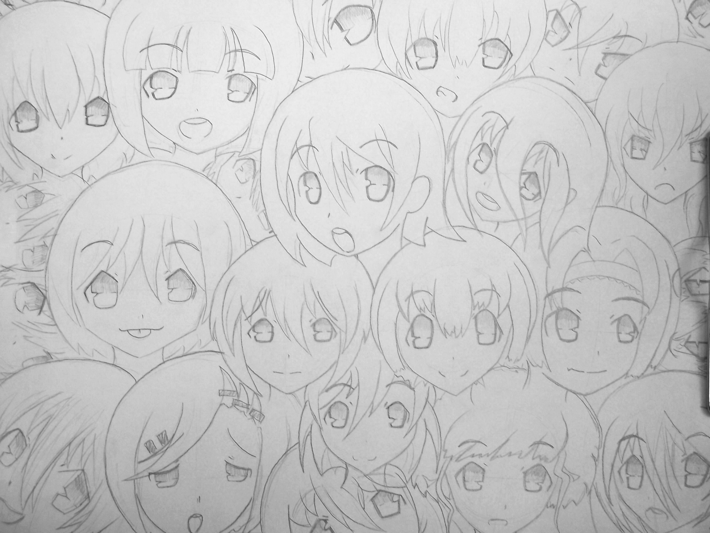 Face Overload 03