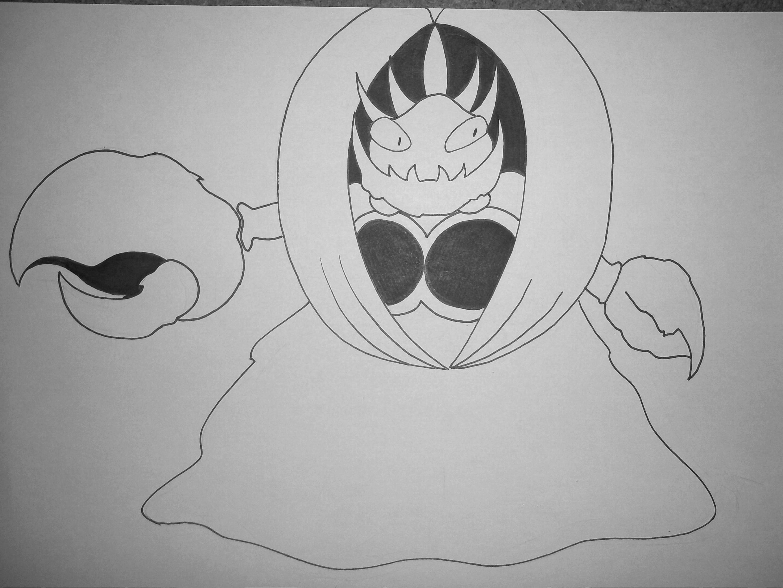 Pokemon Fusion 01