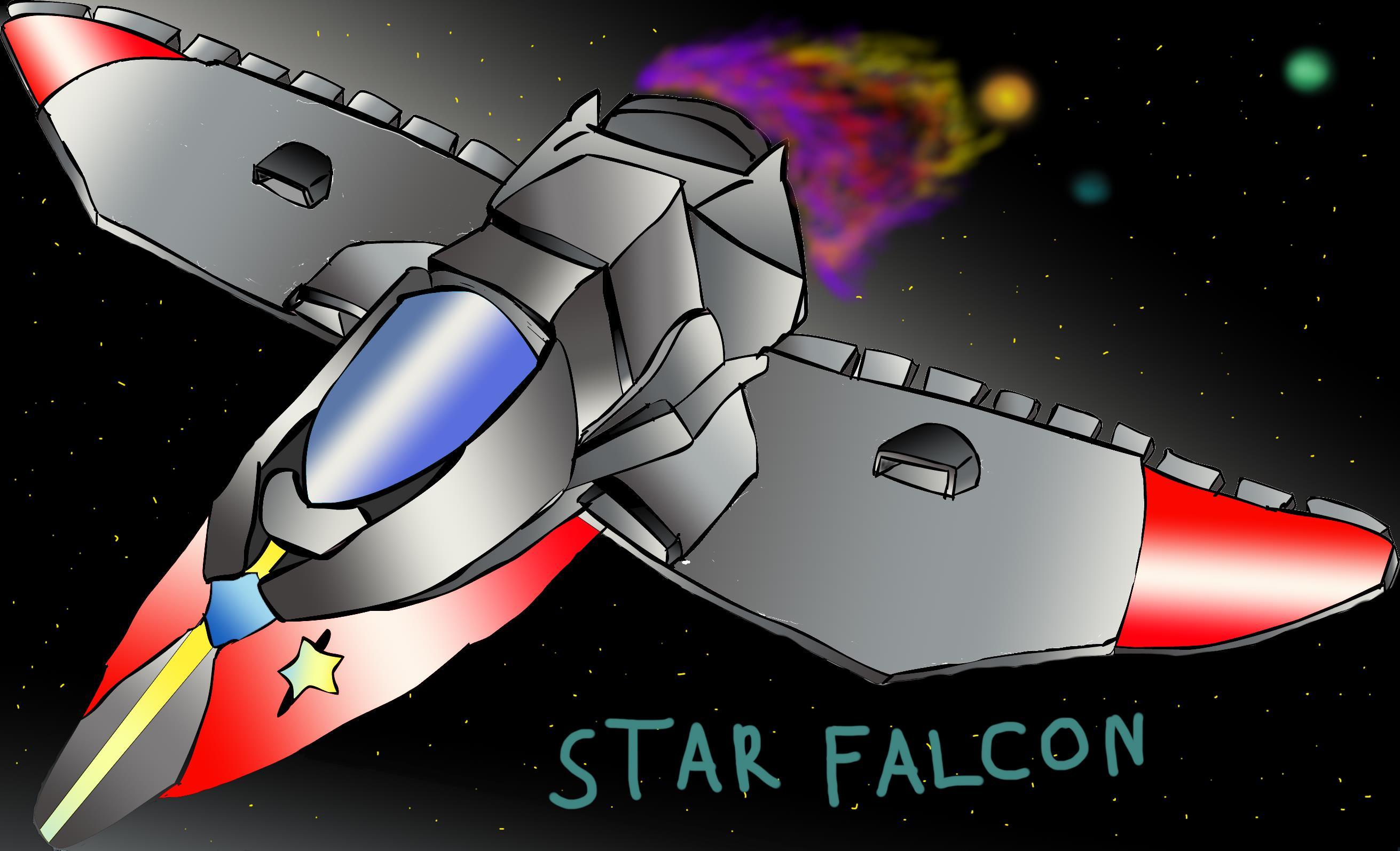Star Falcon