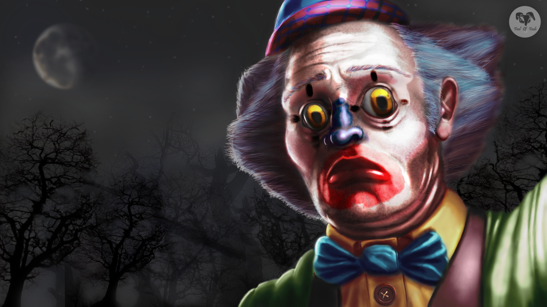 The Hallow Clown