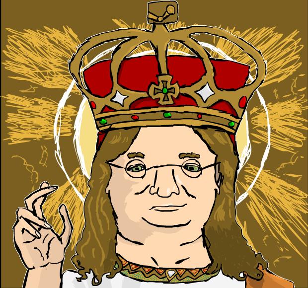Lord GabeN