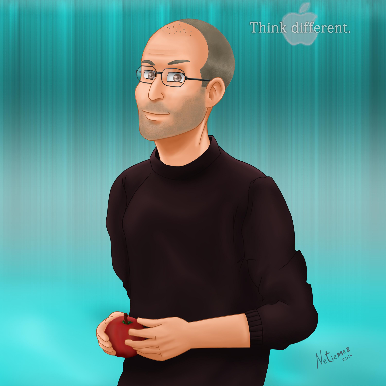 COTMMAN - Steve Jobs