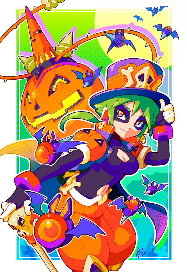 ZX Special Halloween