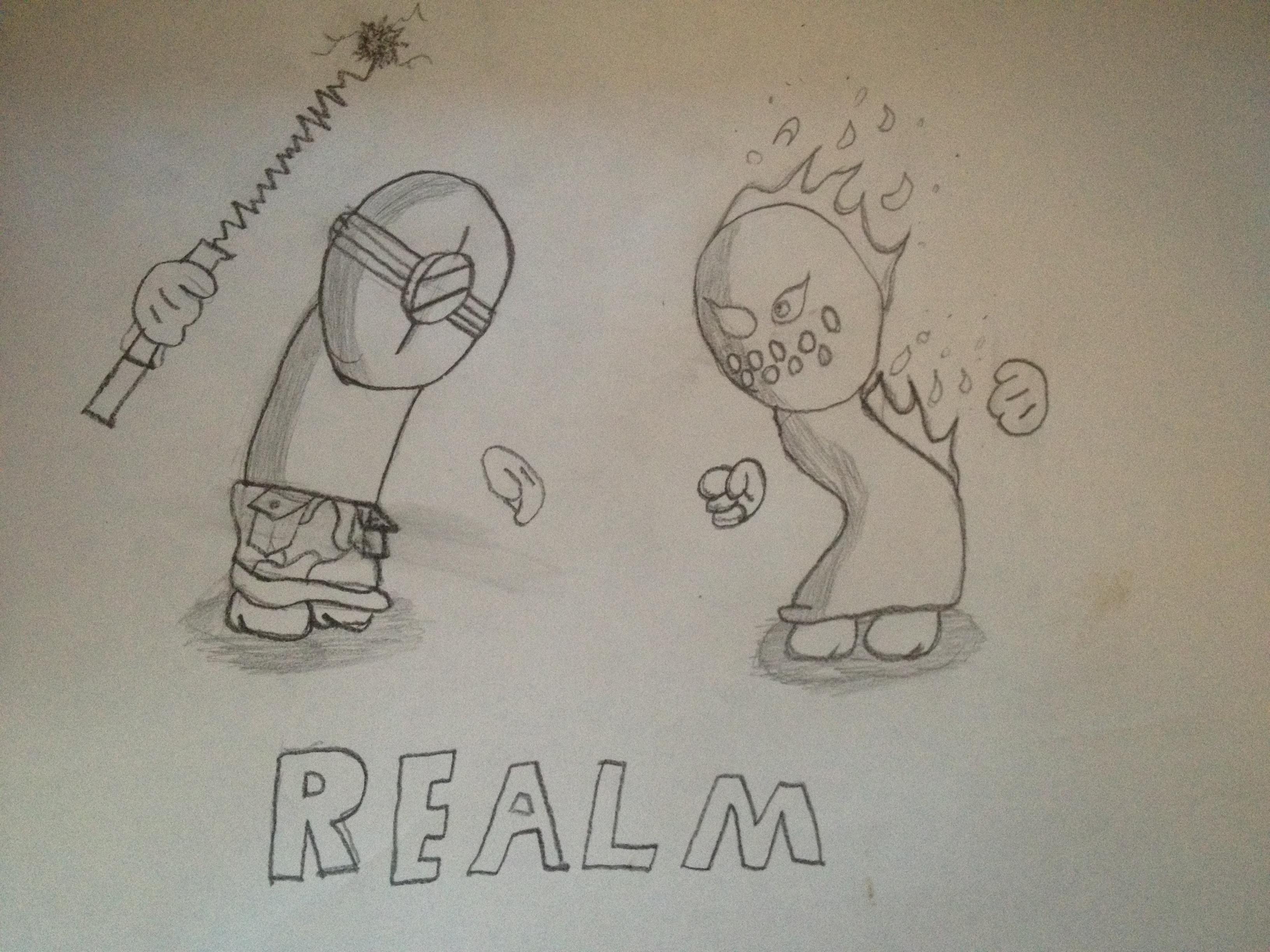 Realm sketch