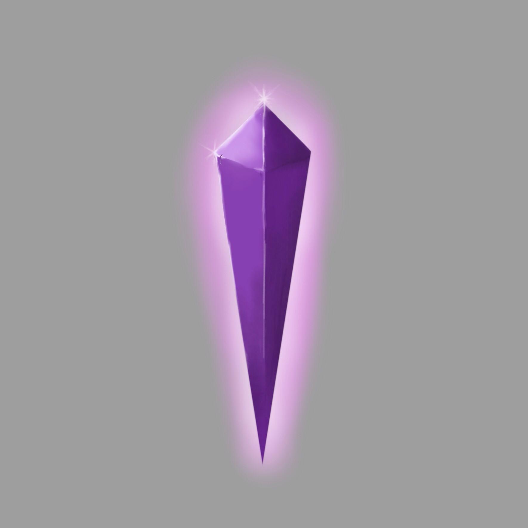 Crash bandicoot crystal