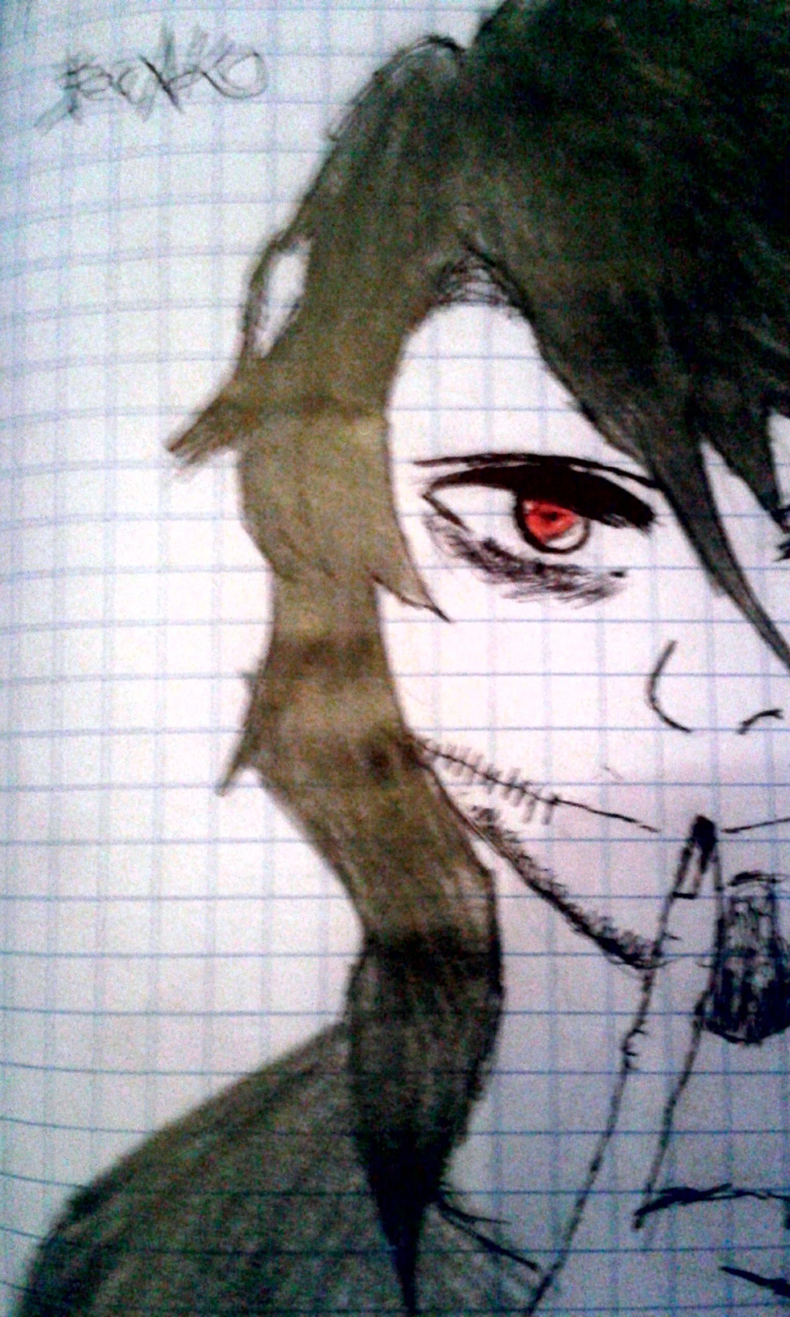 Billie The Ripper *-*