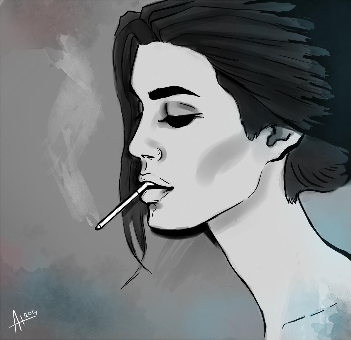 Le Cigarette