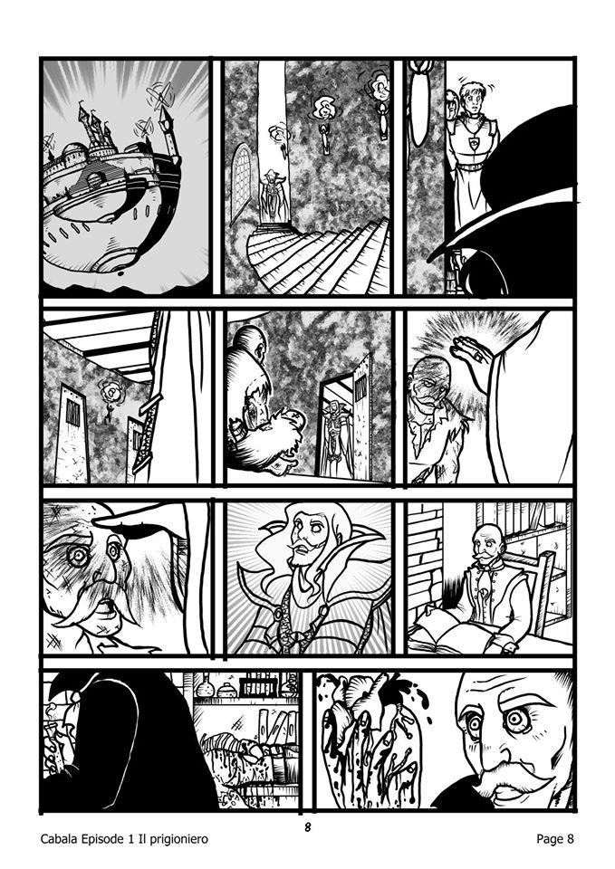 Page 8 B/W Version