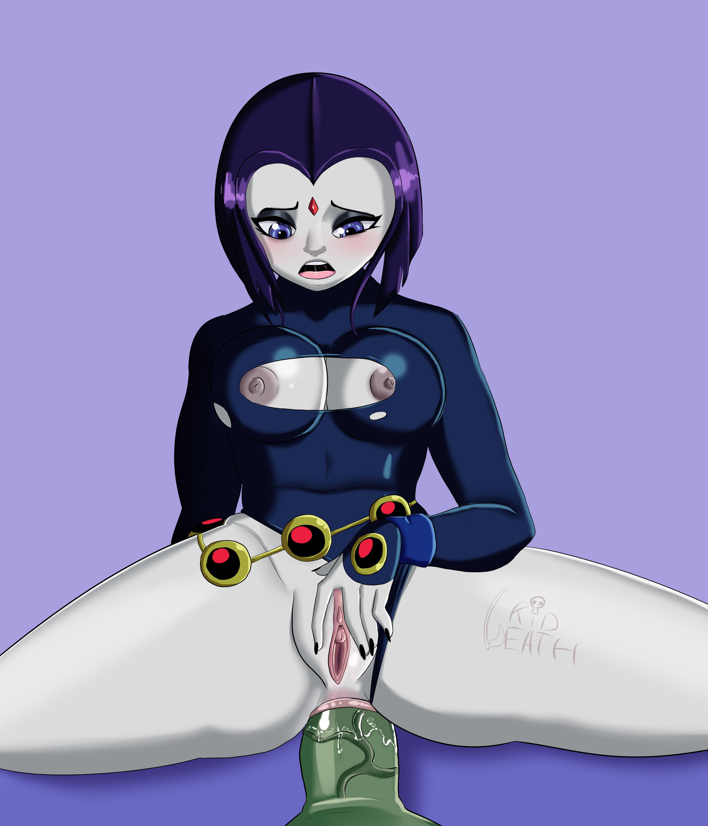 Raven Anal