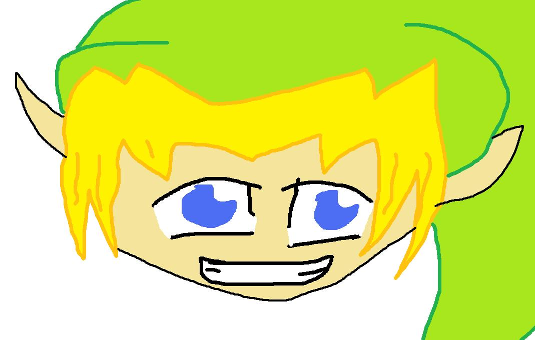 i phail at MS paint