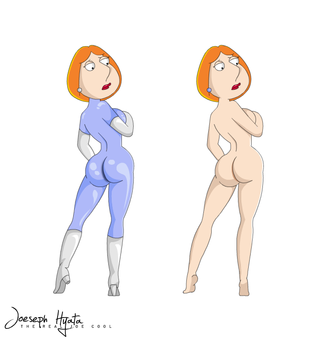 Lois - Body Suit