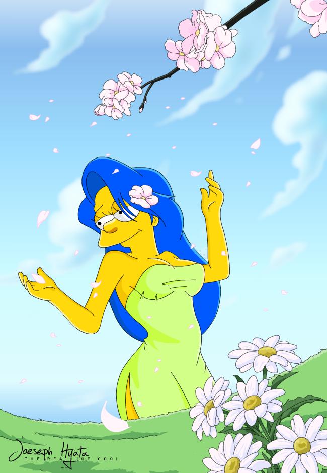 Marge - Carefree