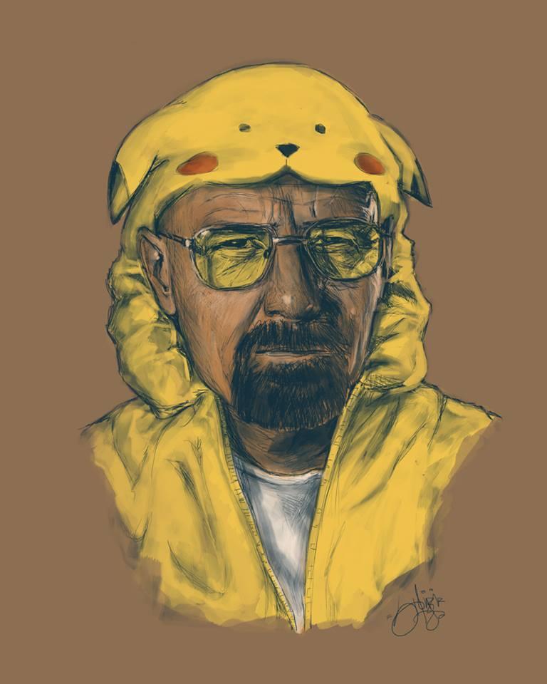 Mr Yellow Chu