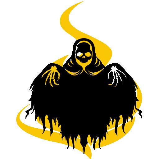 Burning Ghosts Logo
