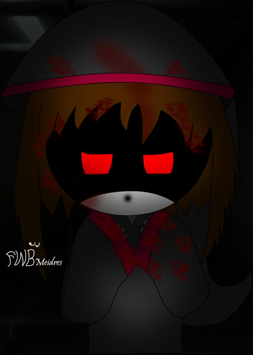 DarkBlade/Female Grim reaper