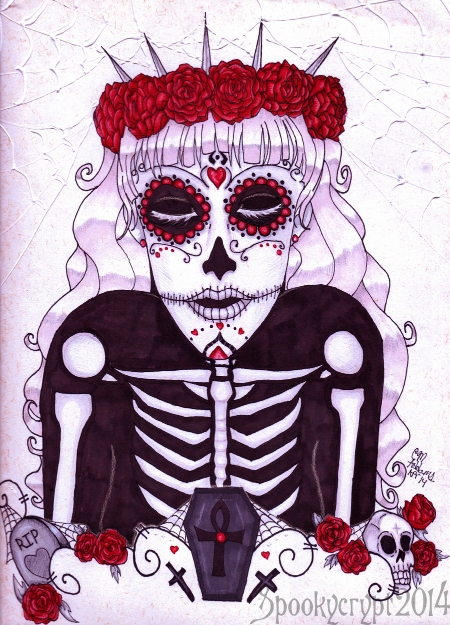 Enamorado con Muerte