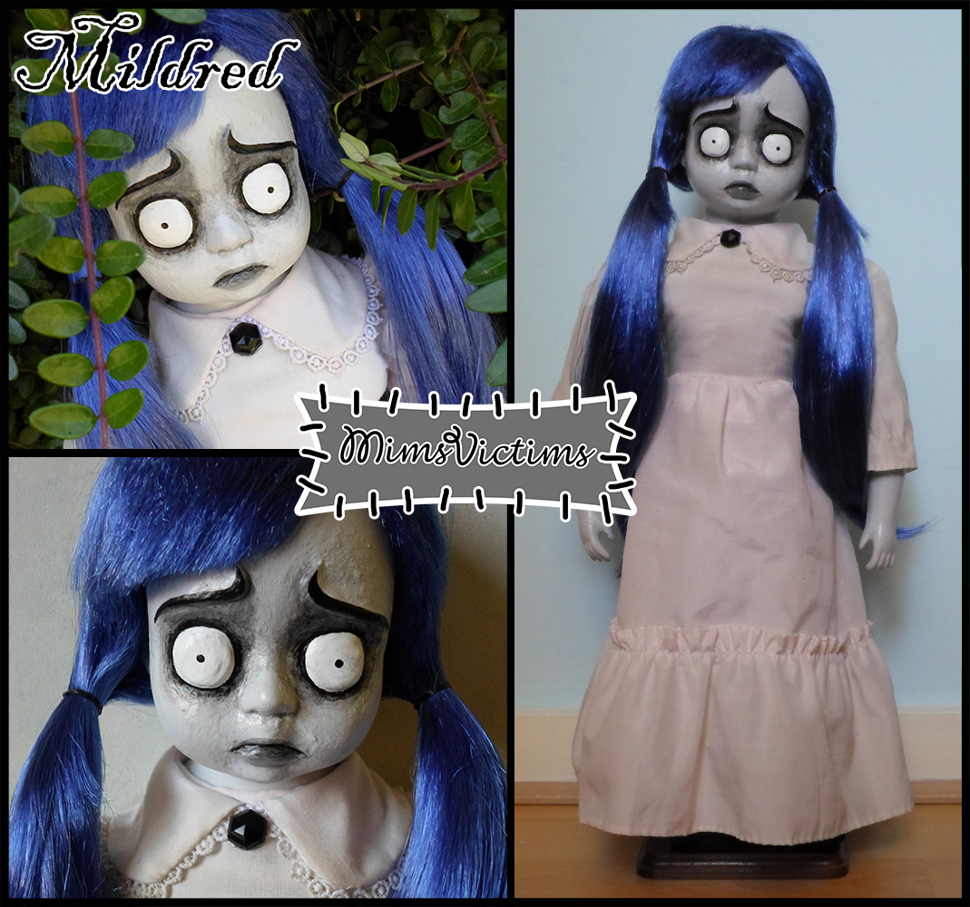 Mildred doll