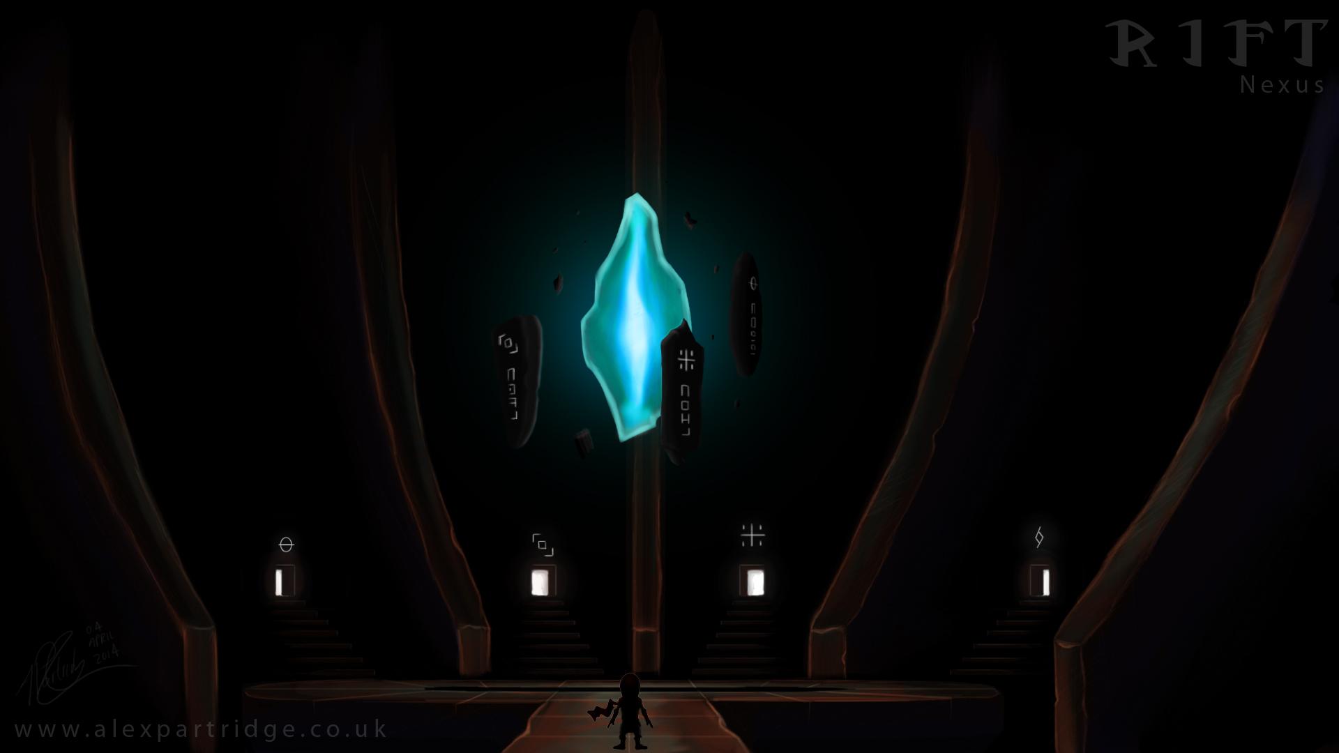 Rift - The Nexus