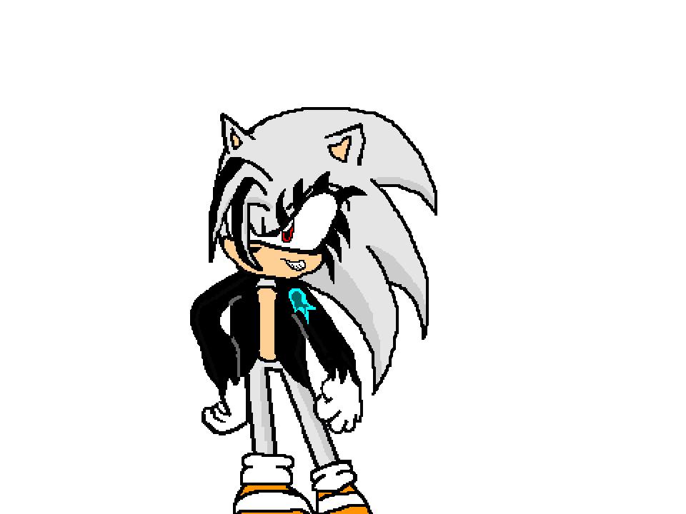 Sensou the Hedgehog