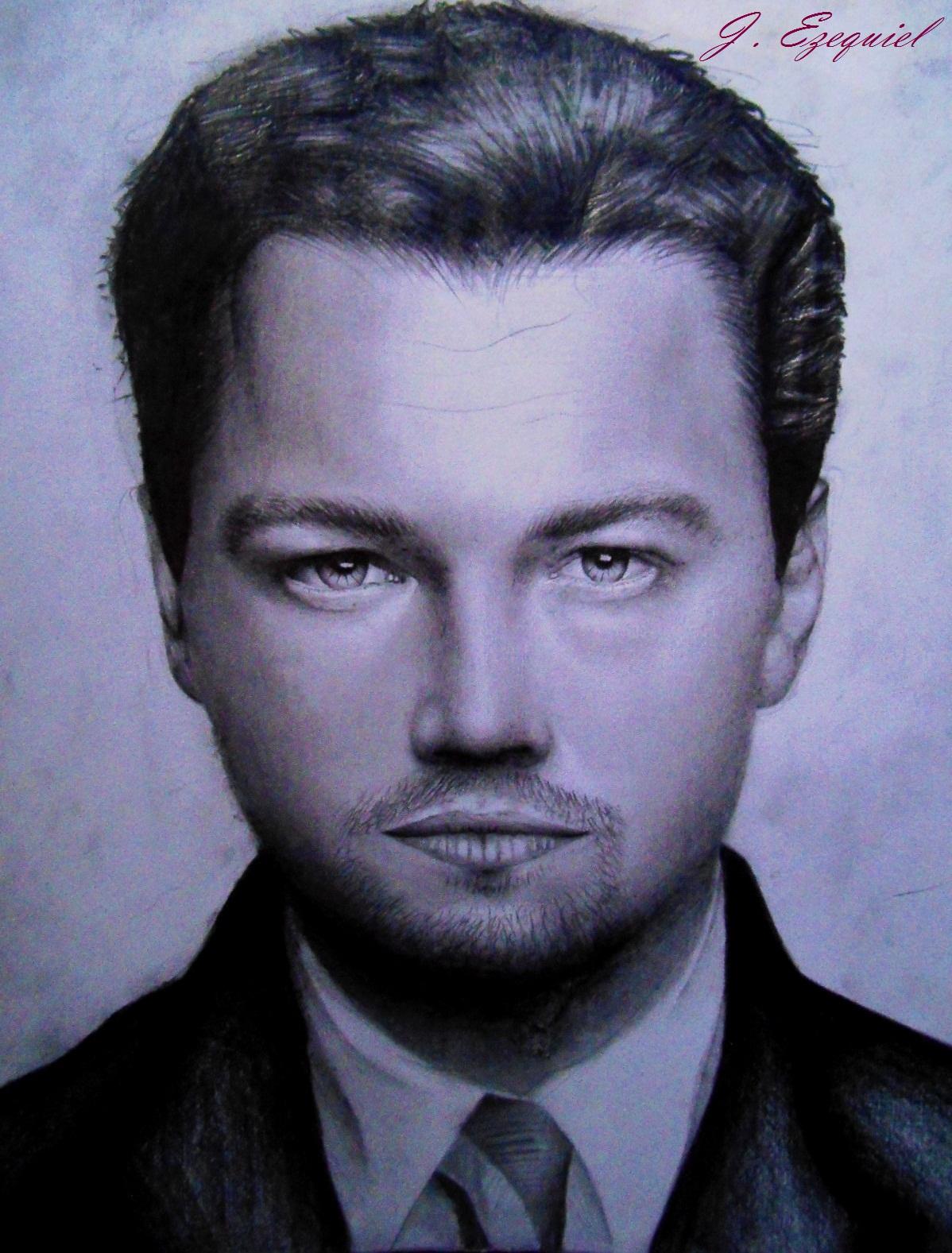 LeonardoDiCaprio (Maybe)